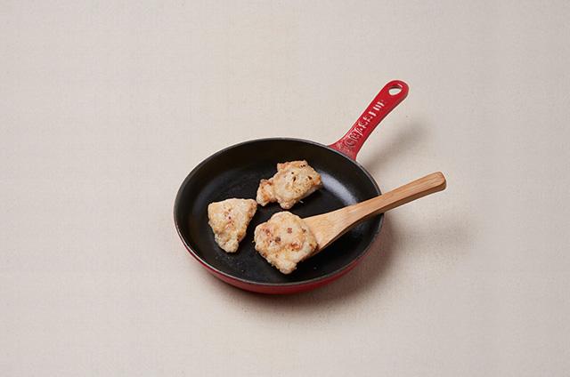제철채소구이를 곁들인 마늘닭구이 만들기 6단계 사진