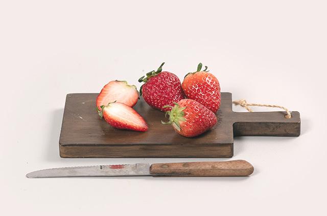 식감만족 요거트 볼 만들기 4단계 사진