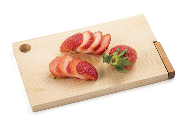 과일 크로와상 샌드위치 만들기 5단계 사진