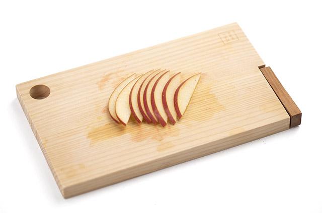 과일 크로와상 샌드위치 만들기 6단계 사진
