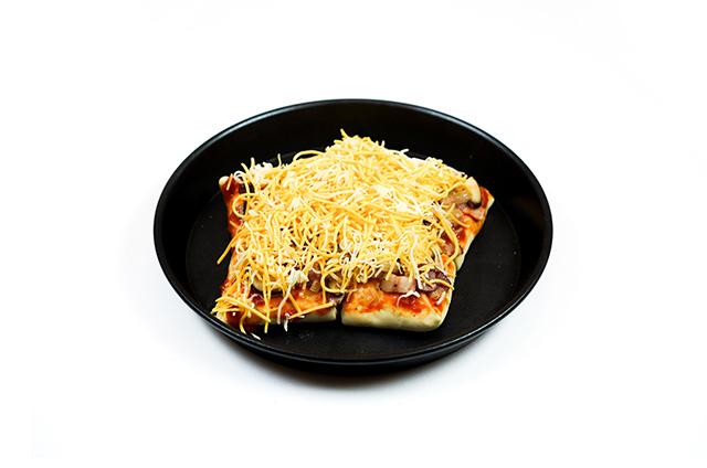 스텔라 피자 만들기 8단계 사진