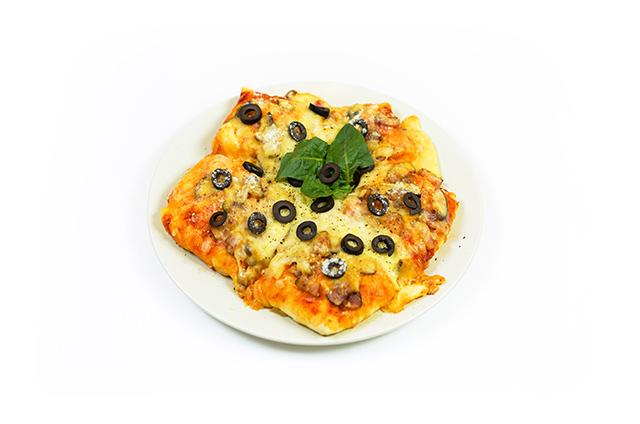 스텔라 피자 만들기 9단계 사진