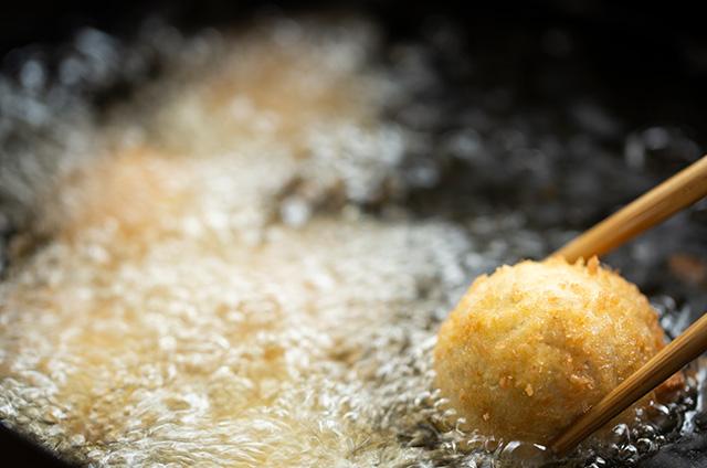 닭가슴살 호두 크로켓 만들기 6단계 사진