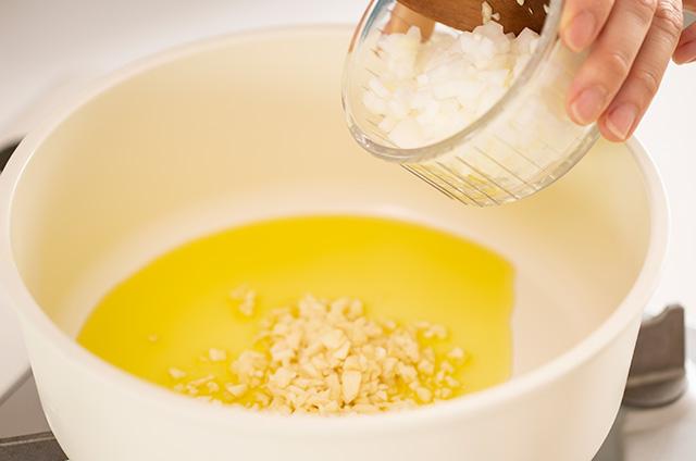 채소&고기 가득 비엔나 Style 캐비지롤 만들기 7단계 사진