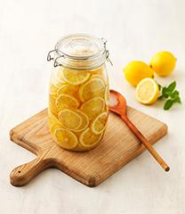 수제 레몬청