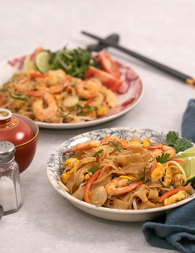태국식 팟타이