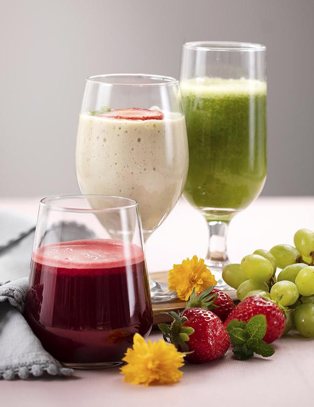 과일야채 건강음료